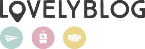 LovelyBlog Logo
