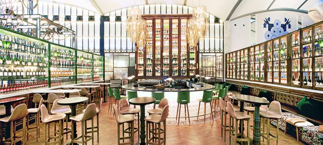El Nacional Un Restaurante De Pelicula Lovelystreets