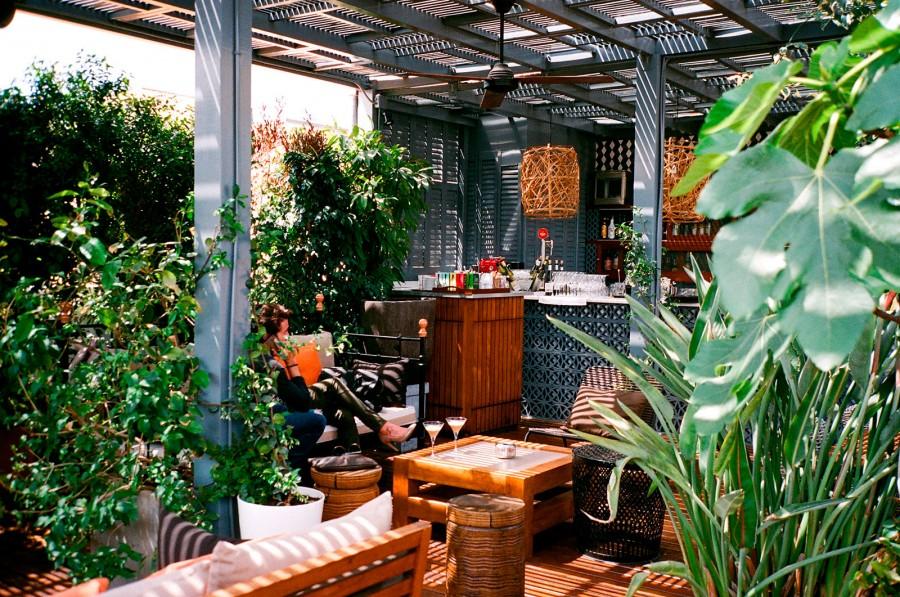 6 terrazas para disfrutar el invierno de barcelona - Terrazas de barcelona ...