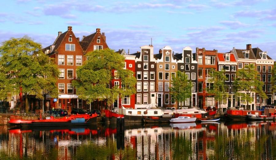 8 planazos en Ámsterdam