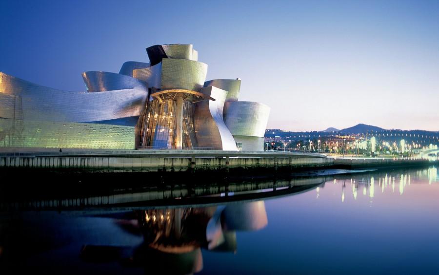 24 horas en Bilbao