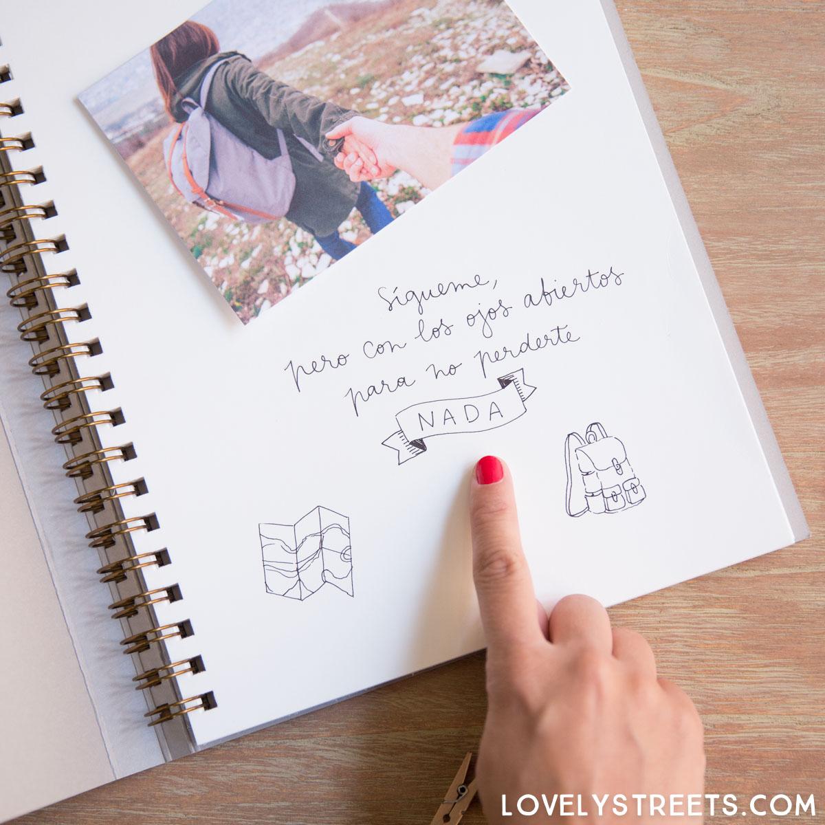 Guarda Todos Los Recuerdos De Tu Bonito Viaje En Este Nuevo