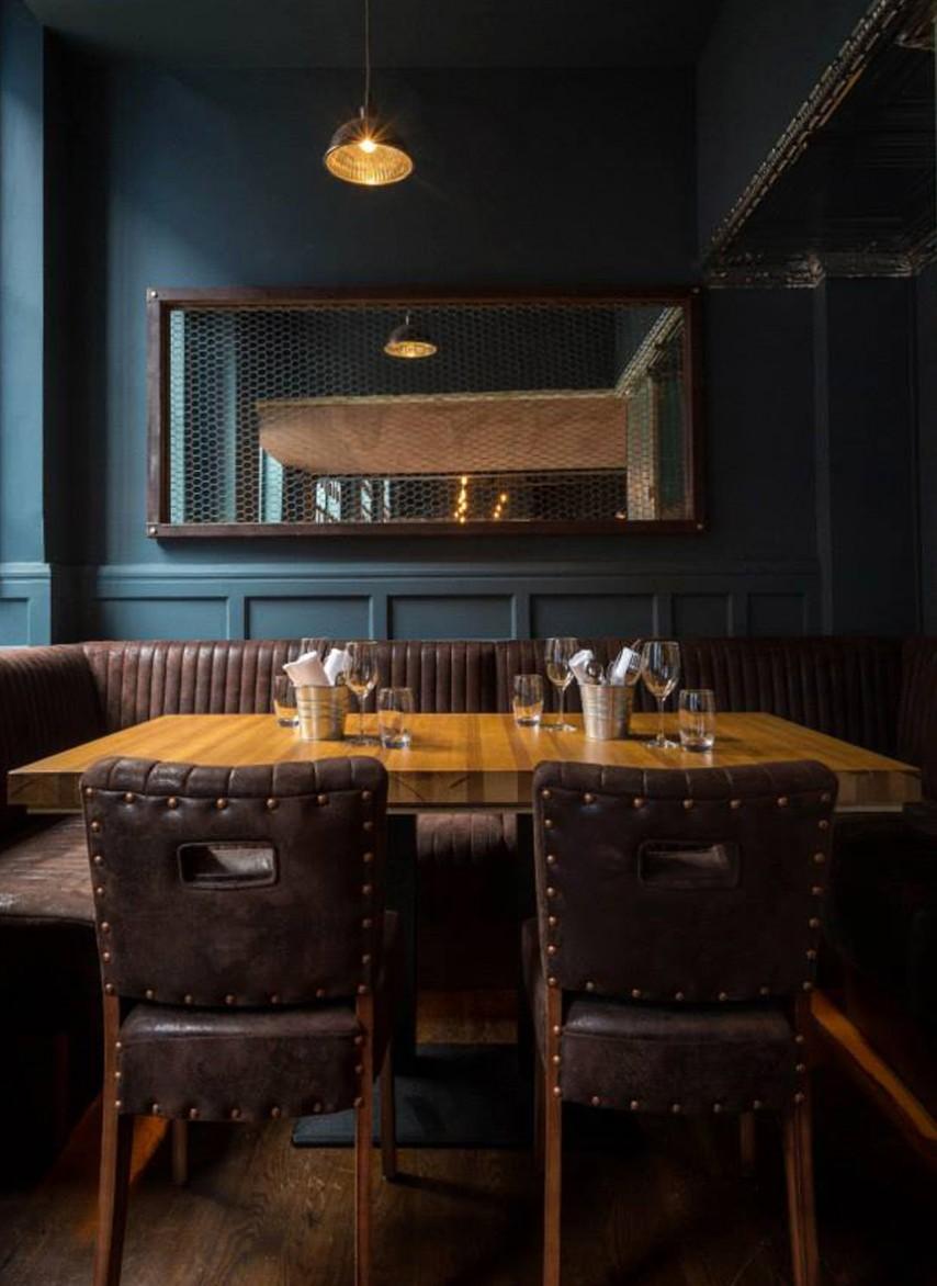 restaurante para descubrir en 24 horas en Dublín
