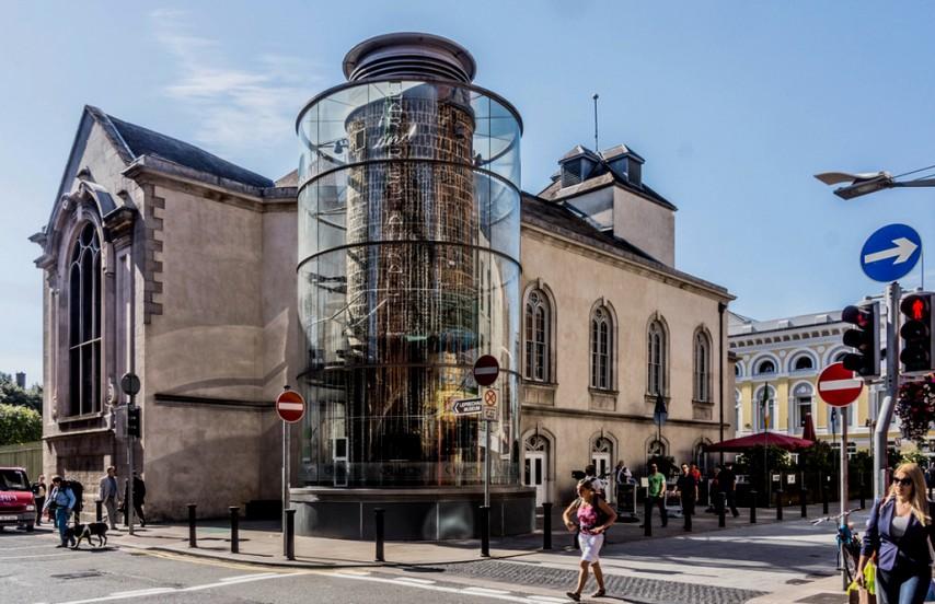 Dónde comer en tu ruta 24 horas en Dublín