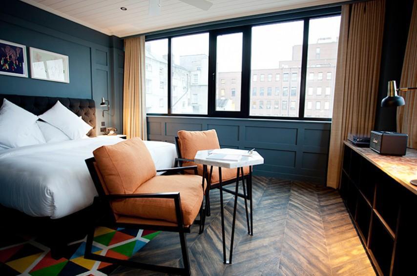 Hotel The Dean en Dublín