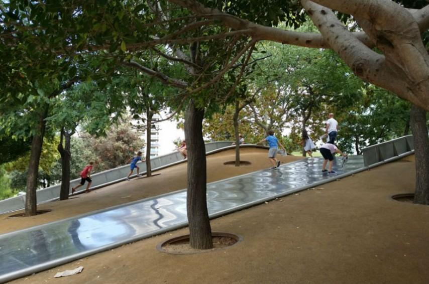 actividades con ninos en barcelona
