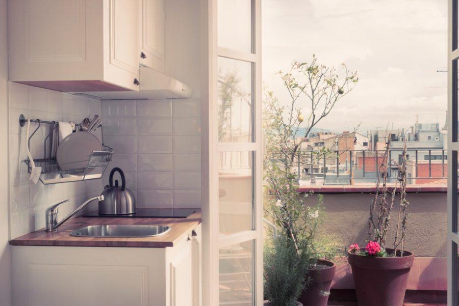 Casa Gracia, un albergue con encanto