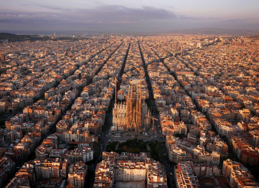 5 planazos secretos de Barcelona