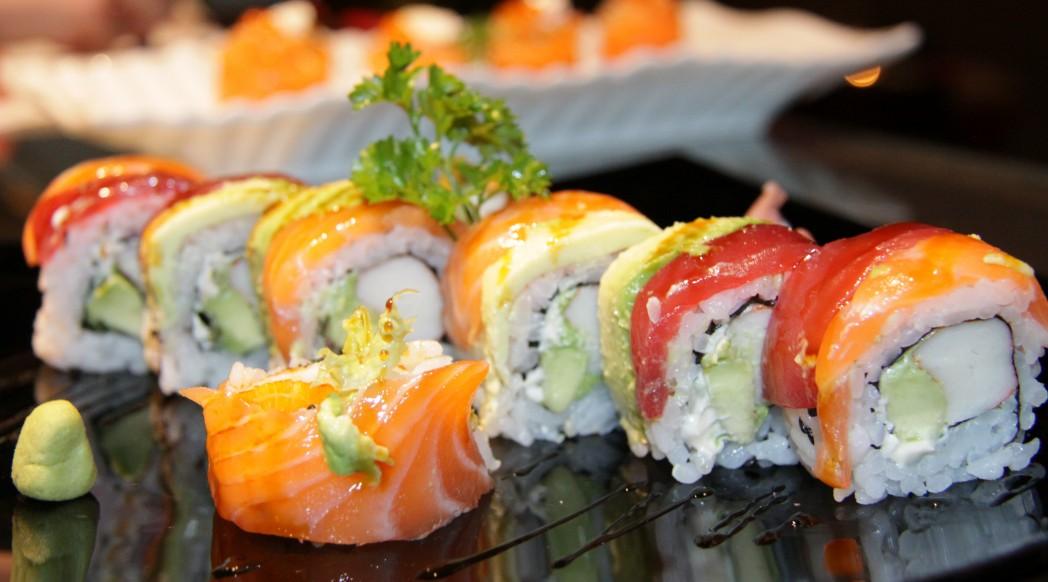 comer japonés en Barcelona