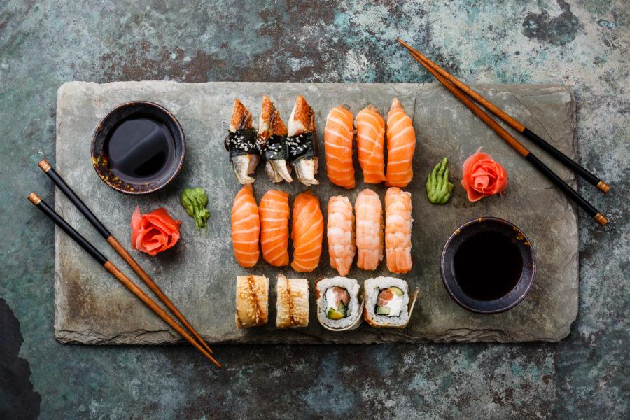 Con dos palillos: comer japonés en Barcelona (anunciamos ganador del sorteo de Volavelo)