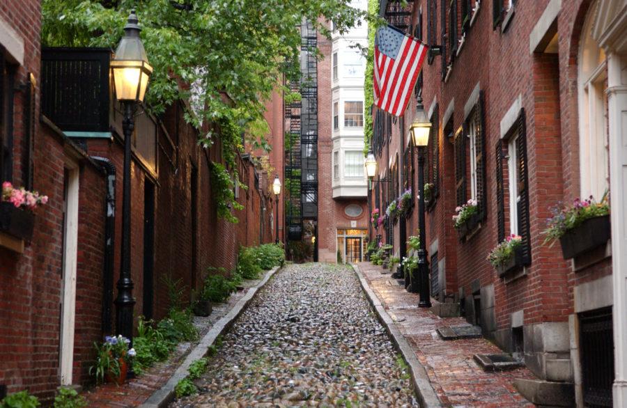 Los barrios más bonitos de Estados Unidos