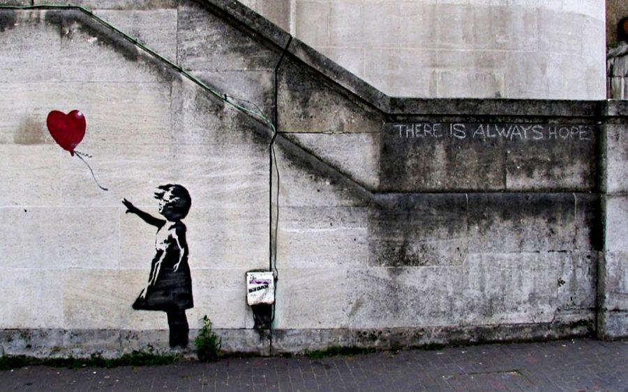 Guía rápida del Londres de Banksy