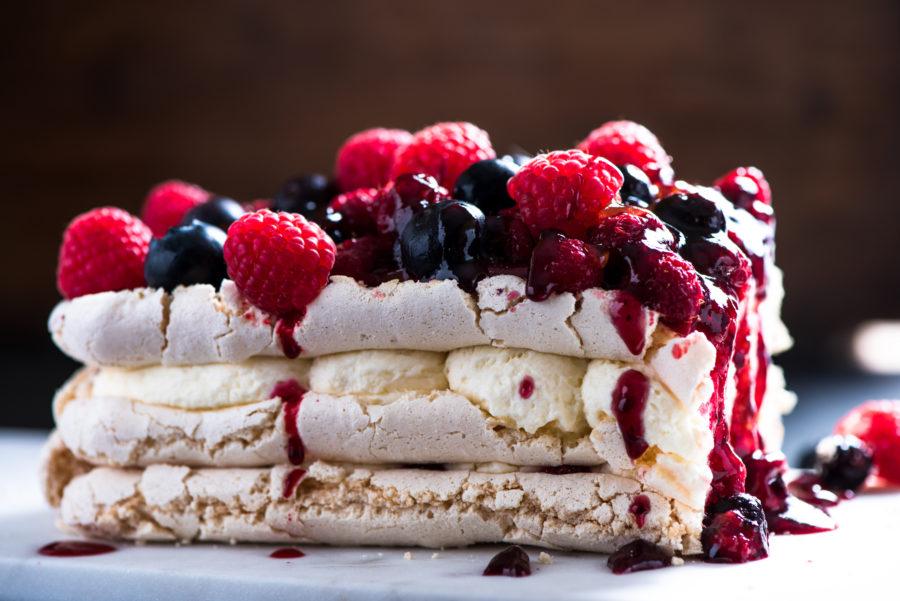 10 tartas para dar la vuelta al mundo