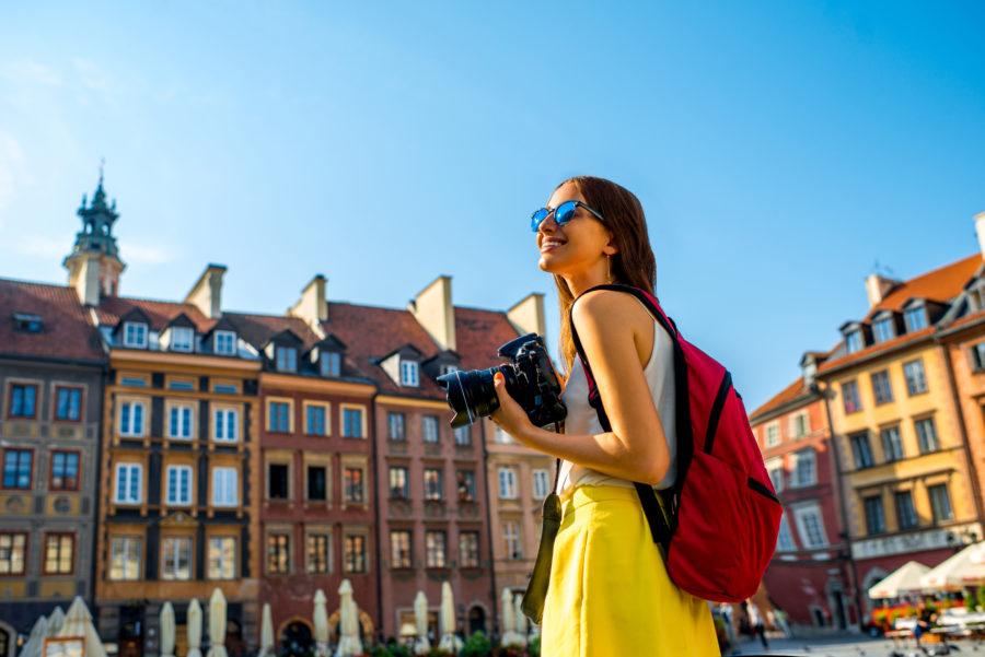 Los mejores destinos para irte de Erasmus