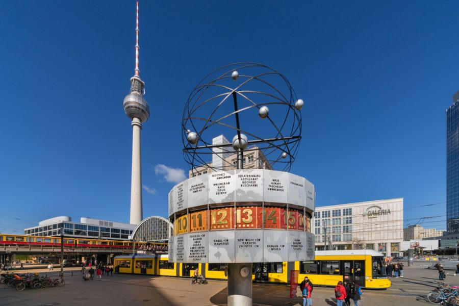 Si no has hecho estas 10 cosas no conoces Berlín