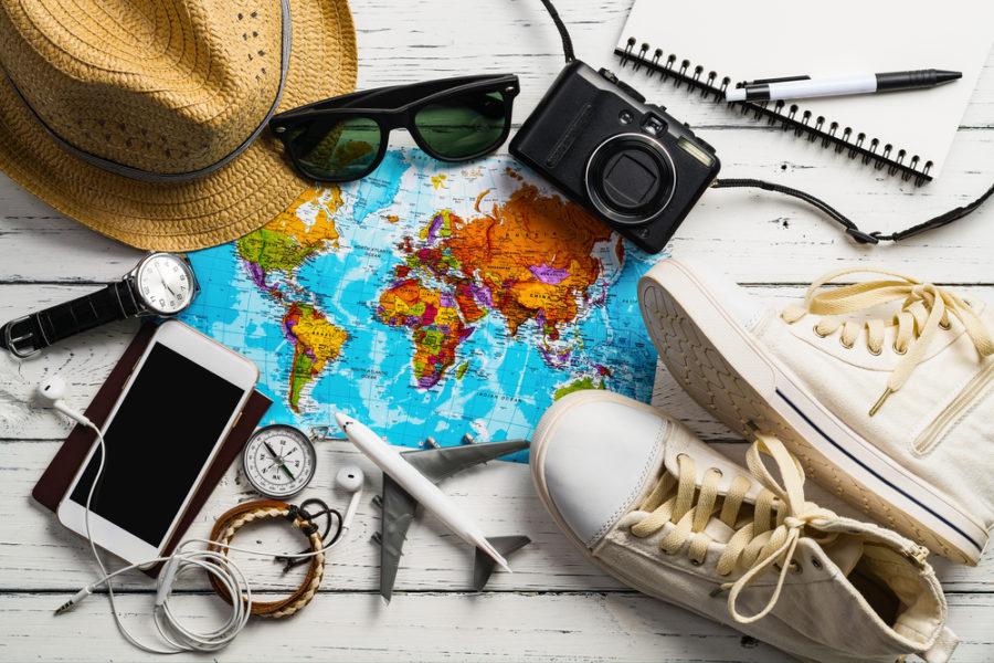 Viajar low cost y 10 trucos para lograrlo