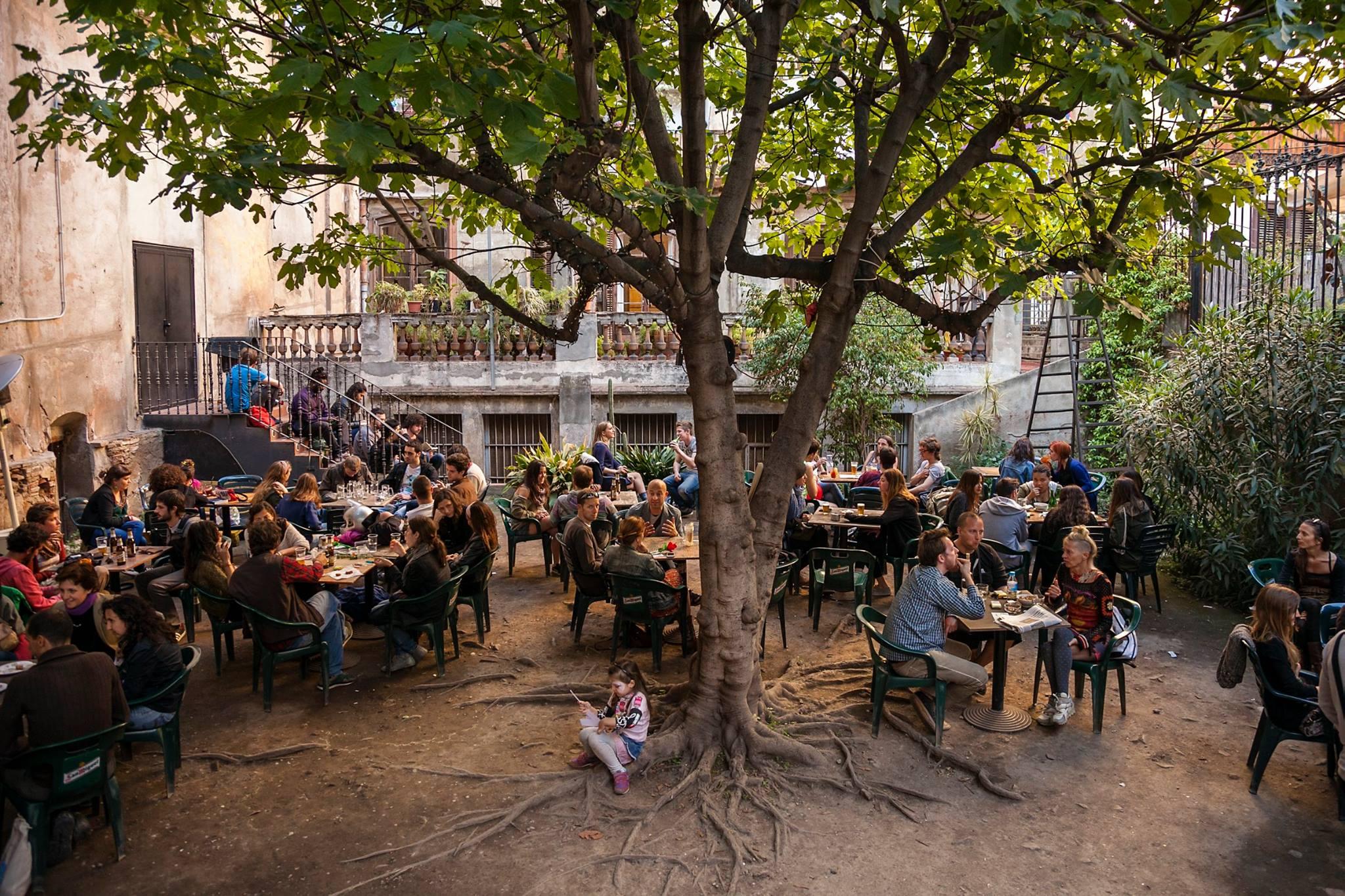 Las 10 terrazas ms bonitas de Espaa LOVELY STREETS