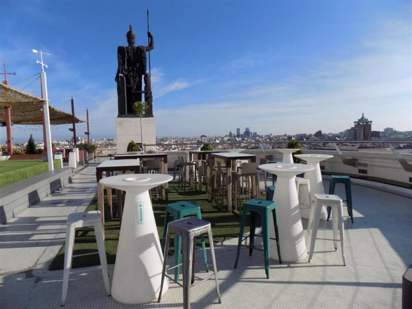 Direcciones imprescindibles para un día perfecto en Madrid