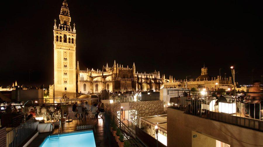 Las 10 terrazas más bonitas de España