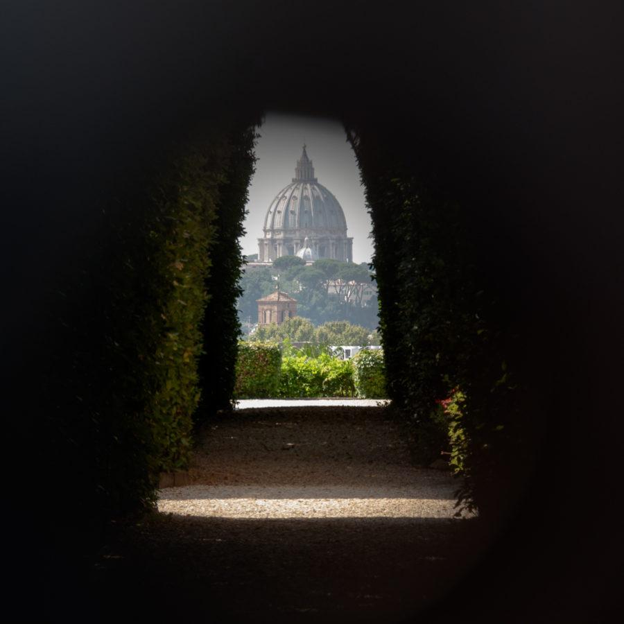 Secretos de Roma que no te han contado