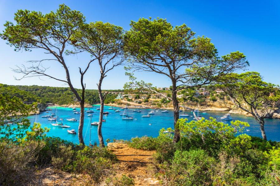 Las 10 mejores calas de España