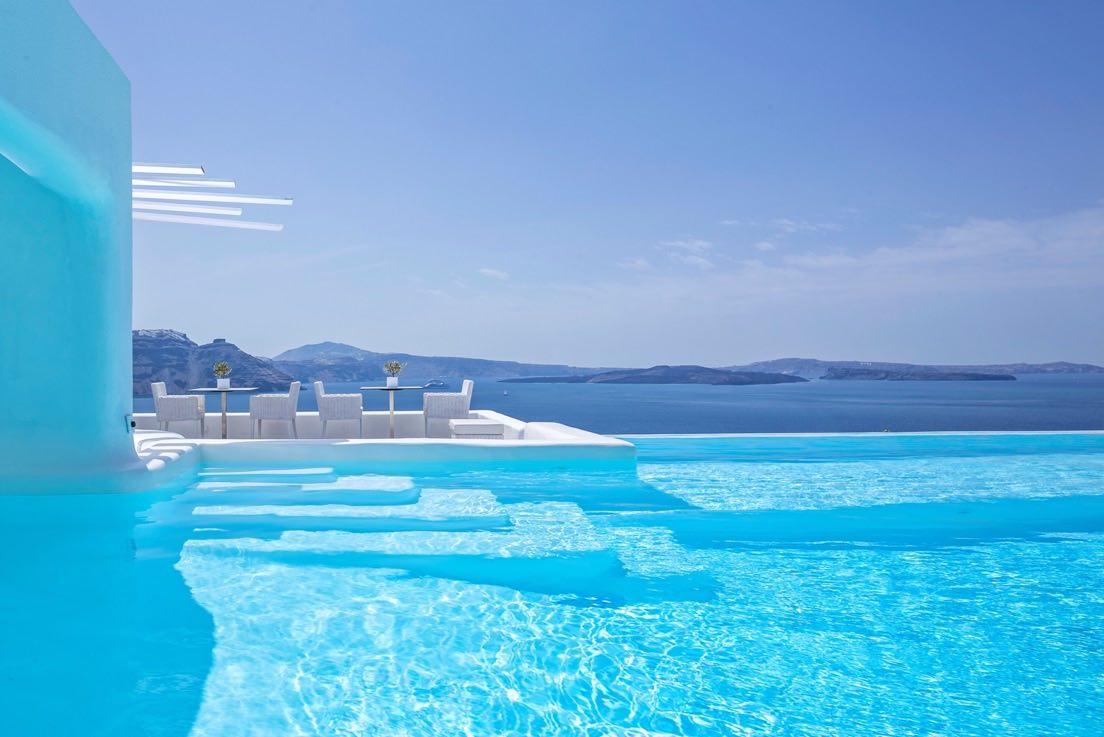 10 piscinas para refrescarse y so ar lovely streets for Sonar con piscina