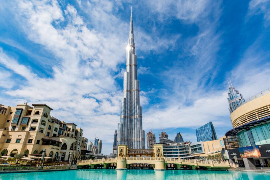 10 rascacielos que no puedes dejar de ver