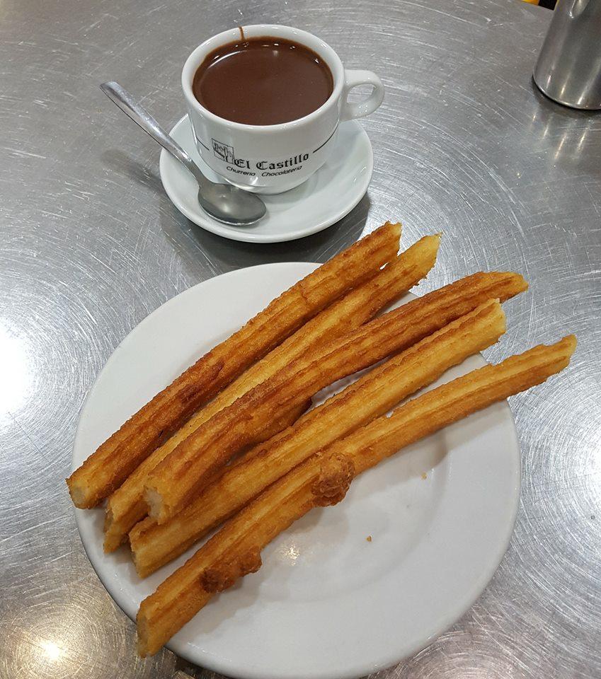 churrería-el-castillo-mejores_chocolaterías_de_españa