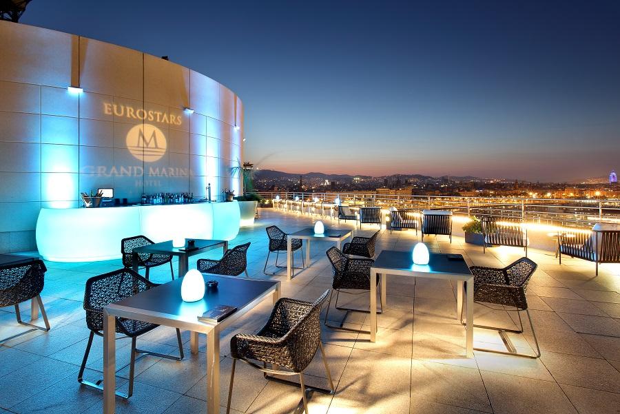 Sorteamos dos estancias en hoteles eurostars lovely streets for Grand hotel de paris madrid