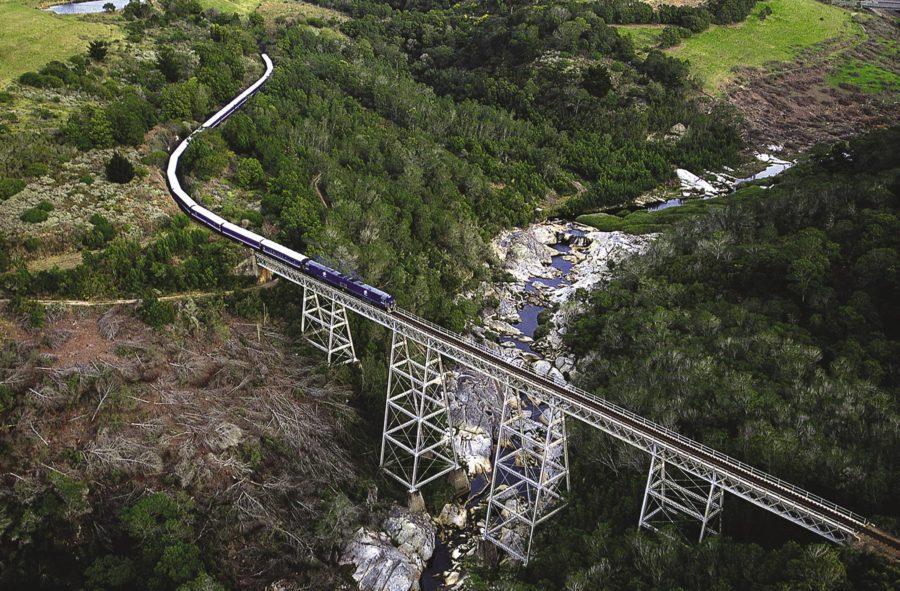 5 viajes inolvidables para disfrutar en tren