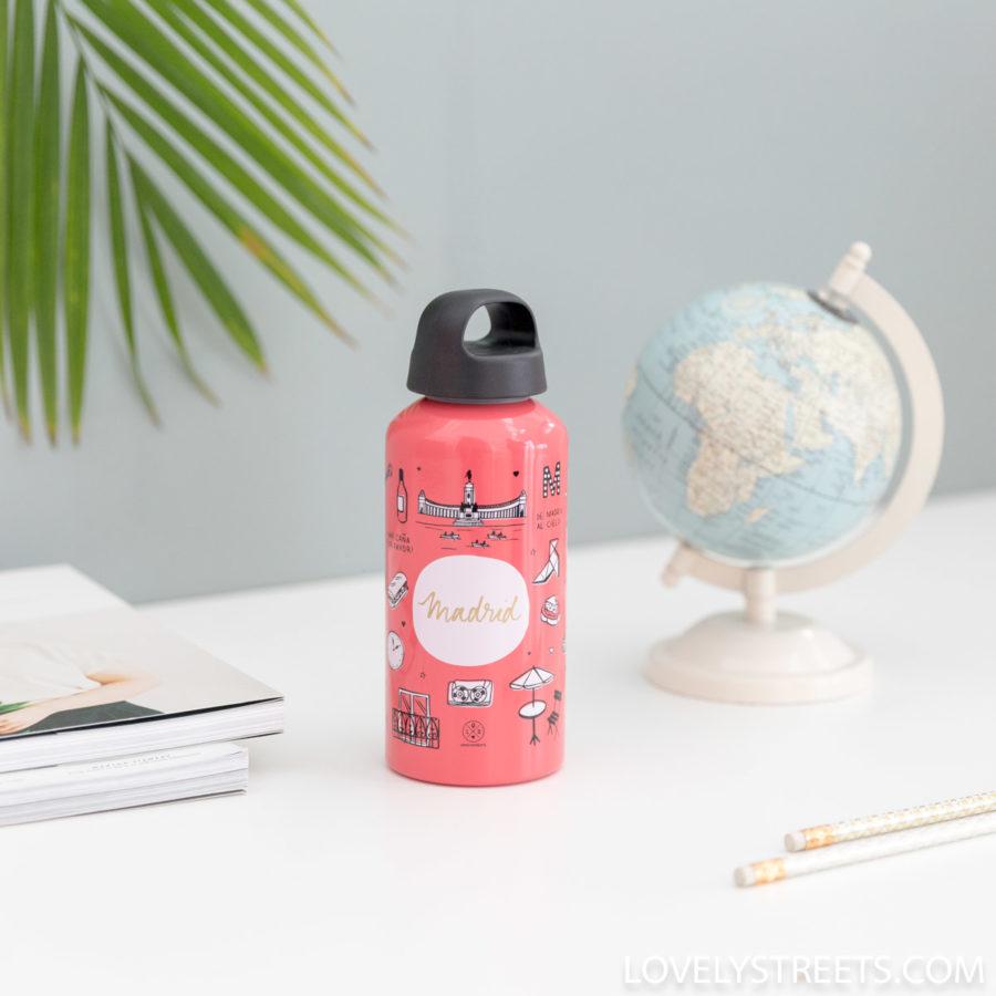 Nuevas botellas para calmar tu sed de aventuras