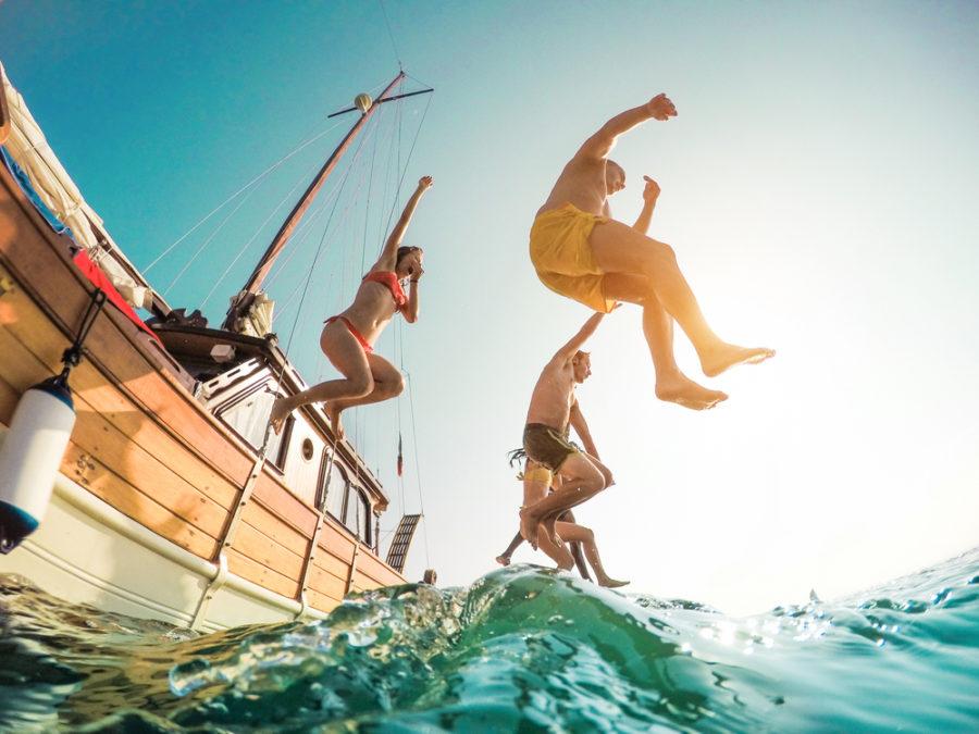 ¡Viva el verano y los ganadores de #mrwonderfulcities!